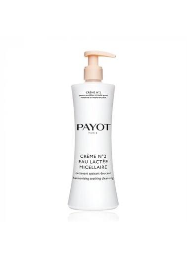 Payot Crème N°2 Micellar Milky Water 400 Ml Renksiz
